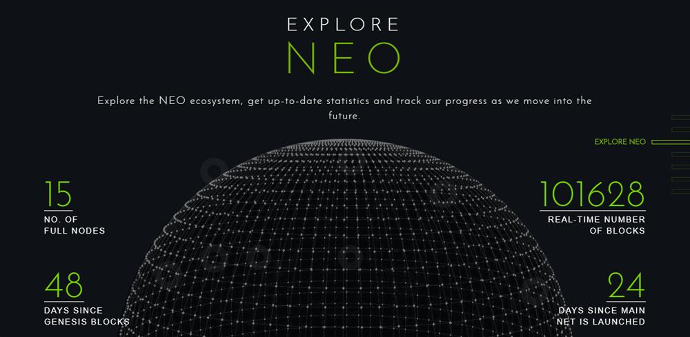 Особенности новой криптовалюты NEO