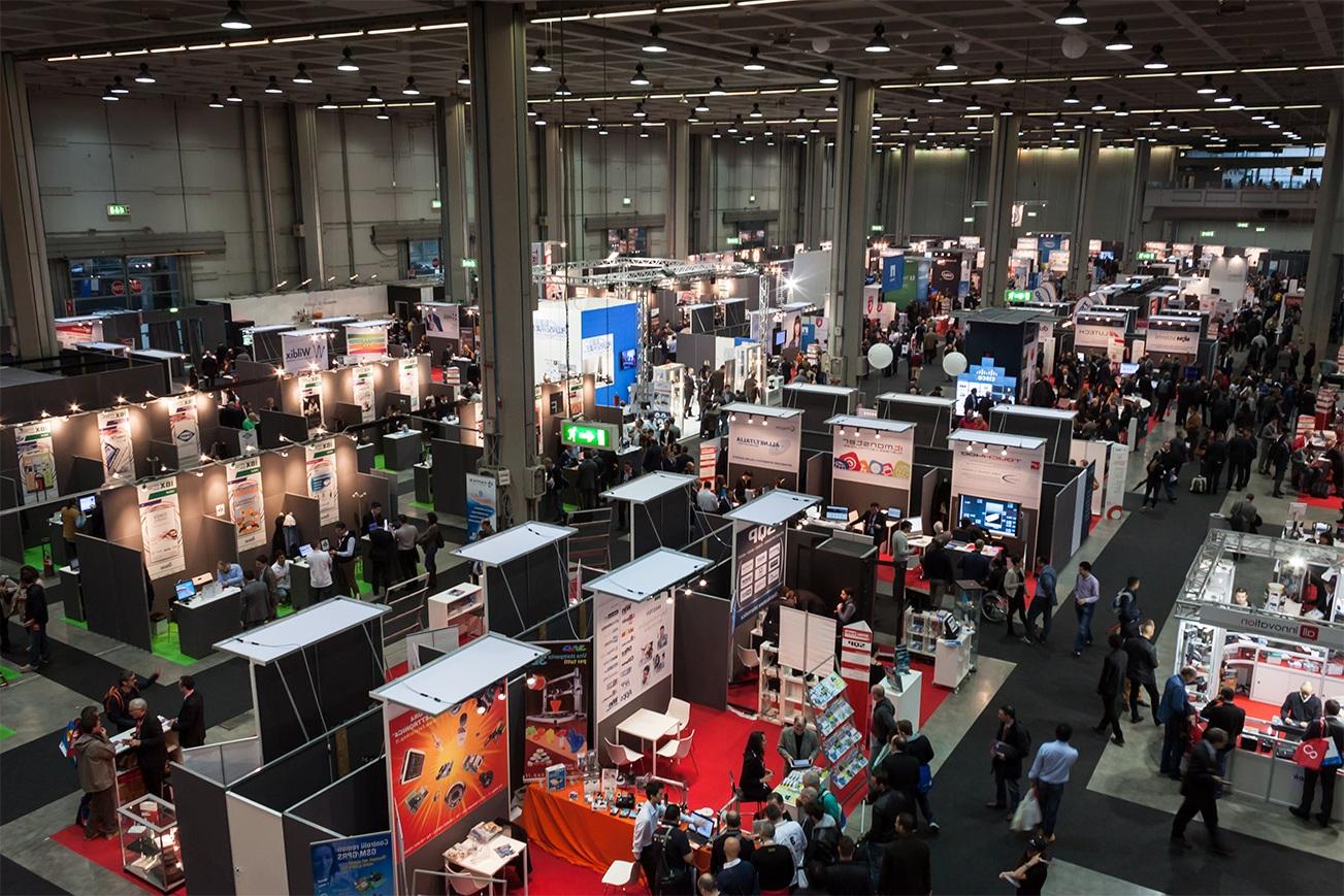 Новости партнеров о месте выставки на форуме