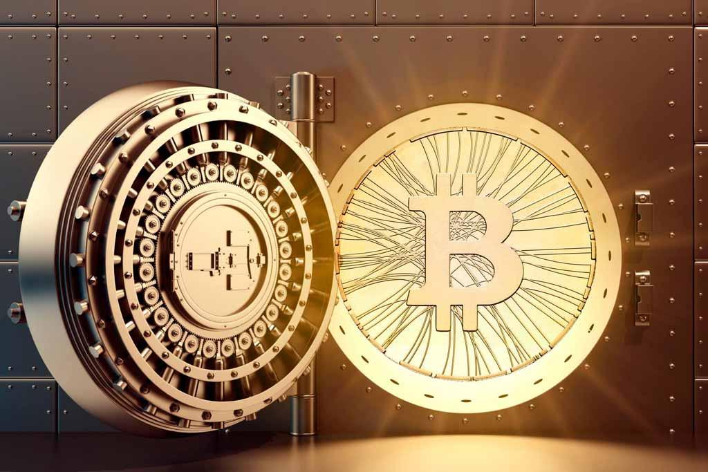 Как открыть кошелек для криптовалют Декред