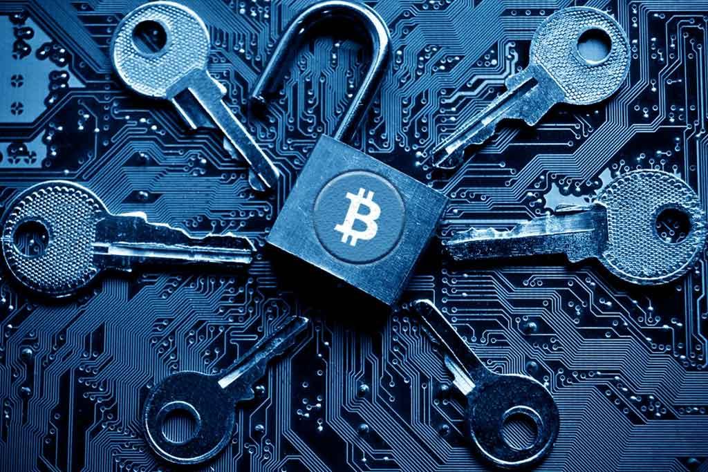Безопасный трейдинг криптовалют