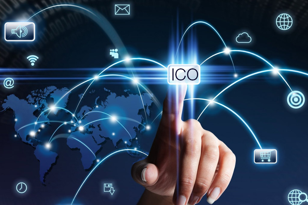 ICO что такое стартап
