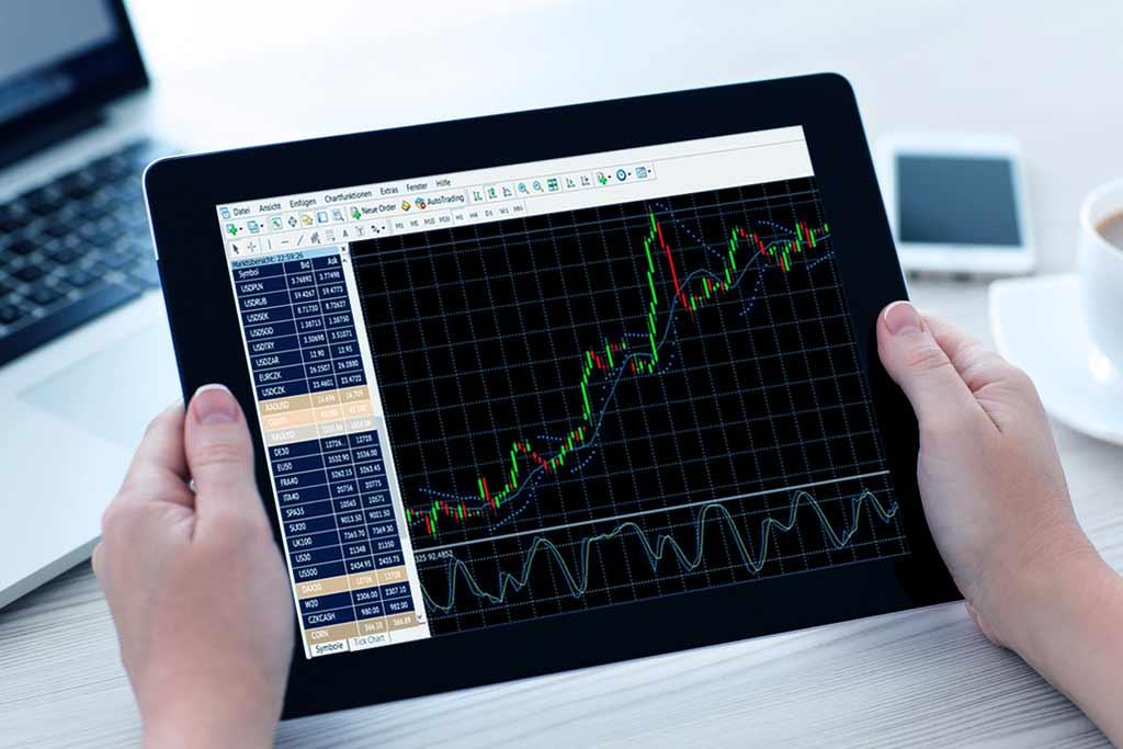 Трейдинг криптовалют: короткие позиции