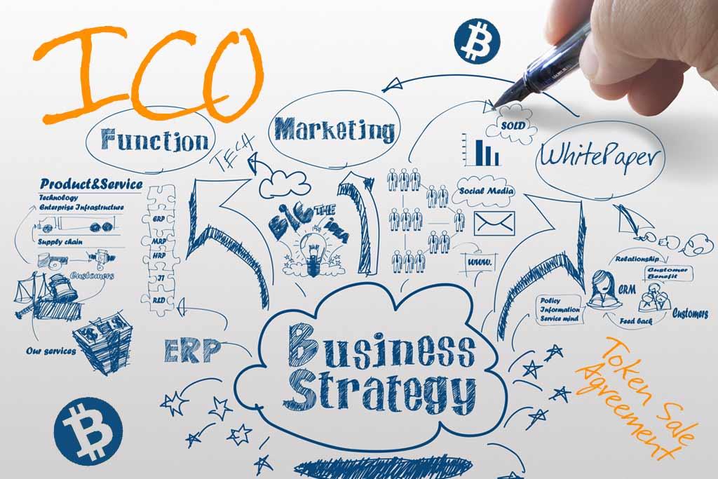 ICO что такое: как происходит масштабирование бизнеса