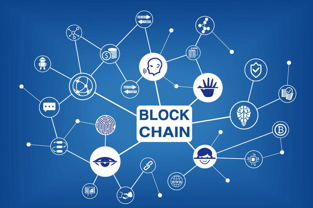 Создание технологии Блокчейн