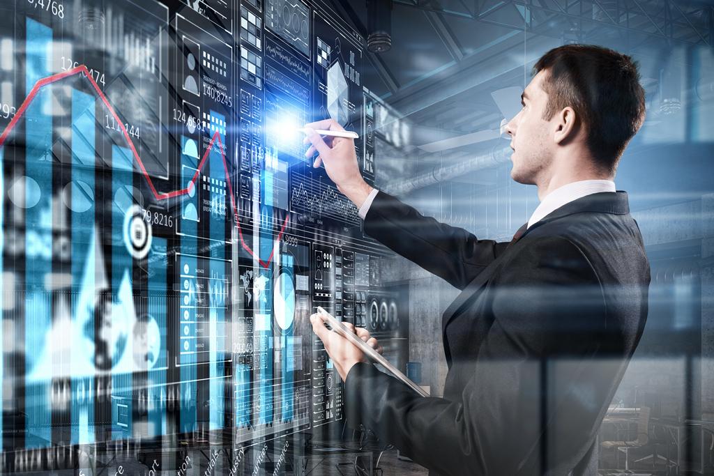 Понимание технологии Блокчейн