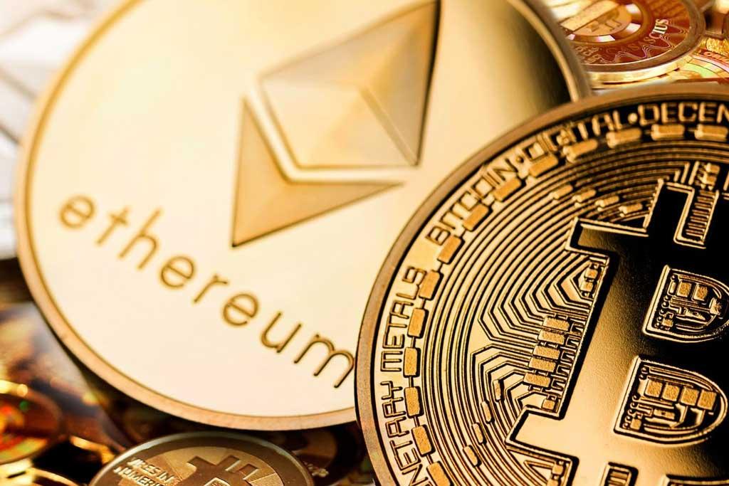 Обменник криптовалют на рынке