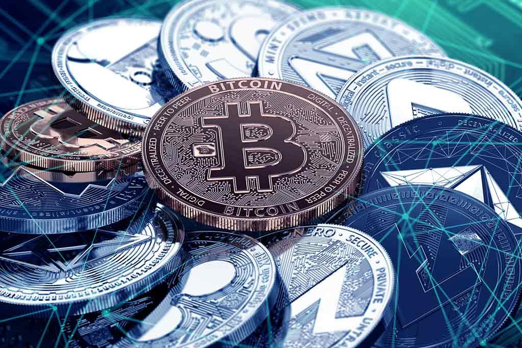 Обменник криптовалют: покупка цифровой валюты