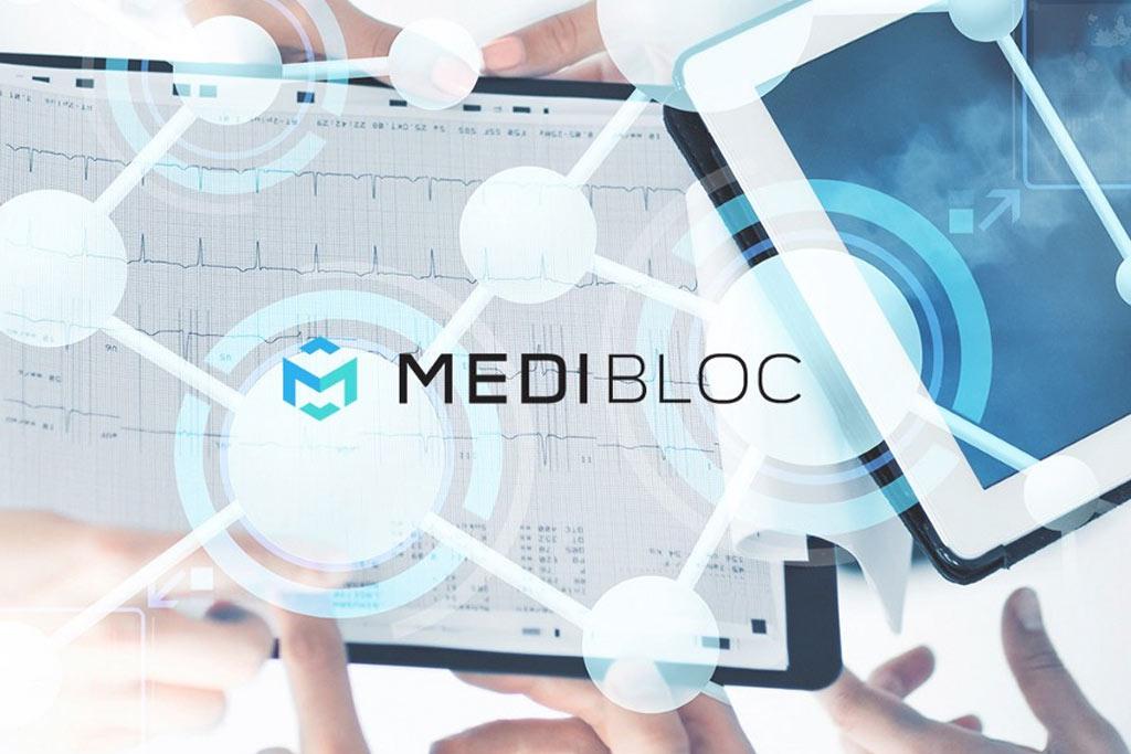 Технология Блокчейн: проект Medibloc
