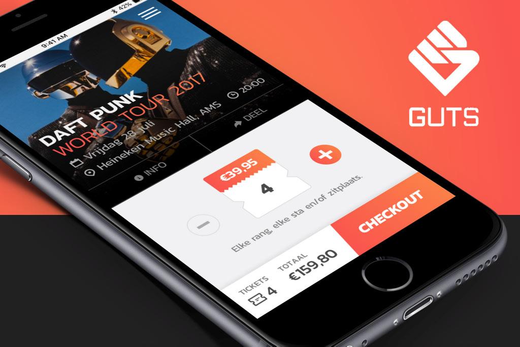 Технология Блокчейн: проект GUTS