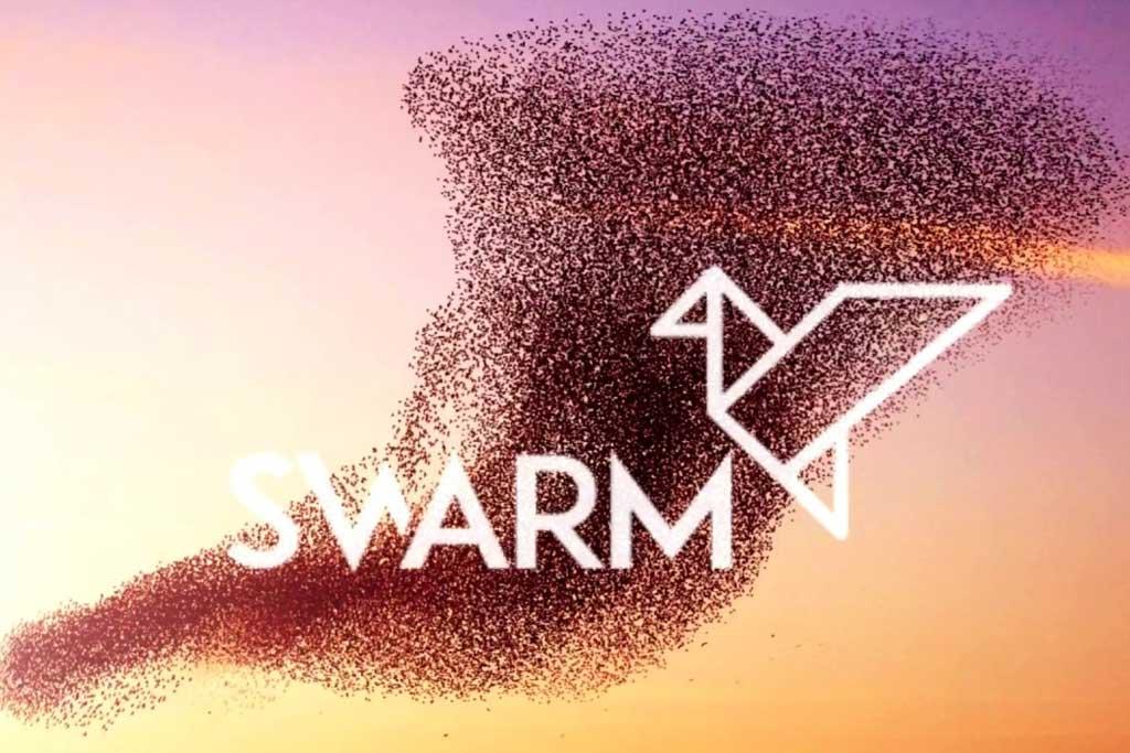 Технология Блокчейн: проект SWARM