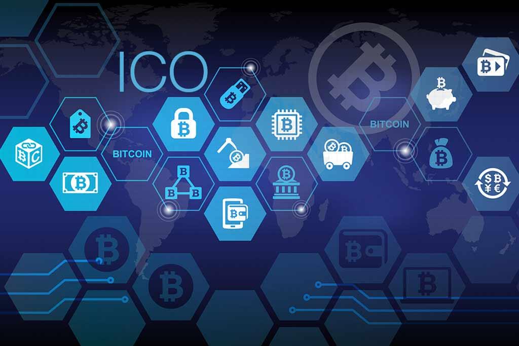 Криптовалюта что это: проведение ICO