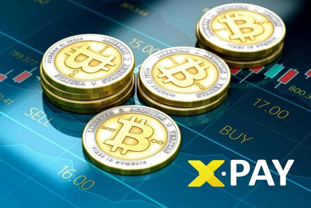 Обменник криптовалют X-PAY.CC
