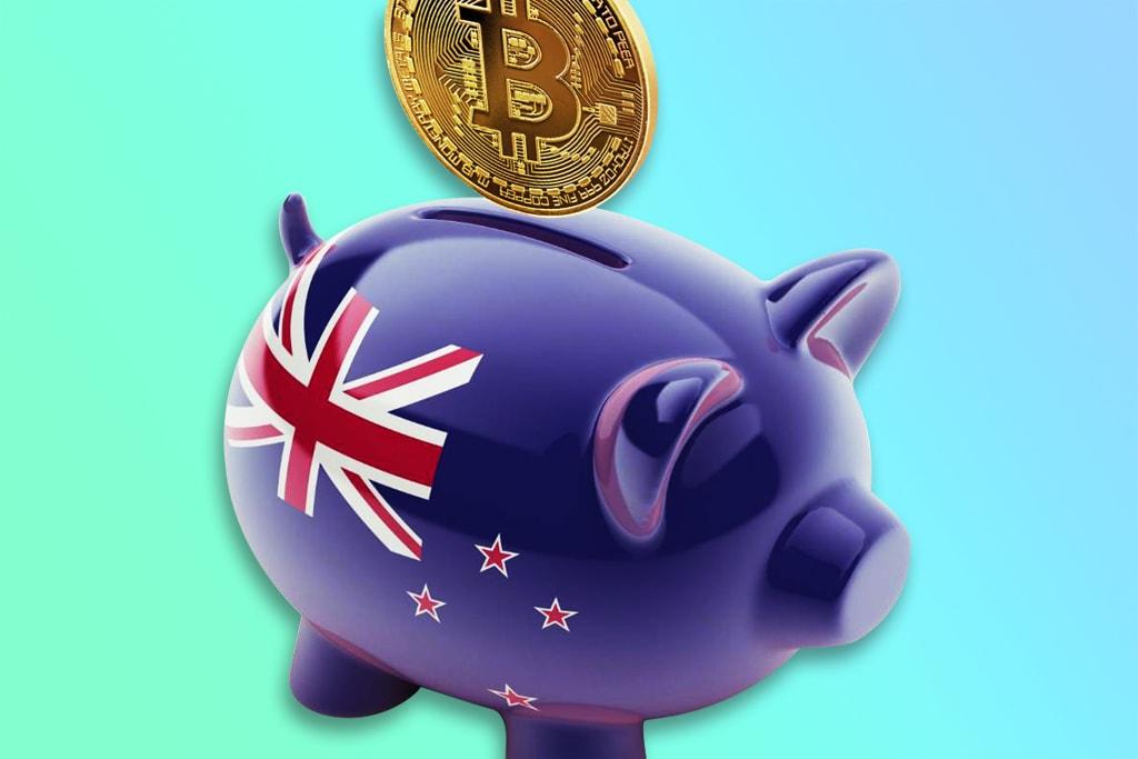 Новости о развитии технологии блокчейн в Новой Зеландии
