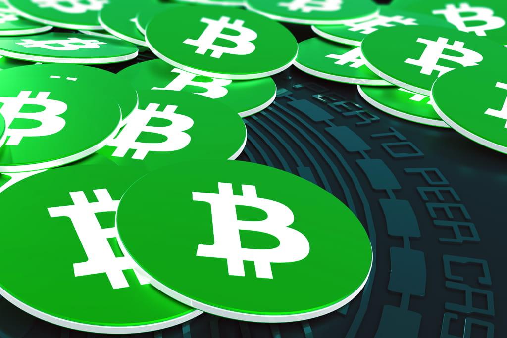 Новости криптовалют о результате хардфорка Bitcoin Cash