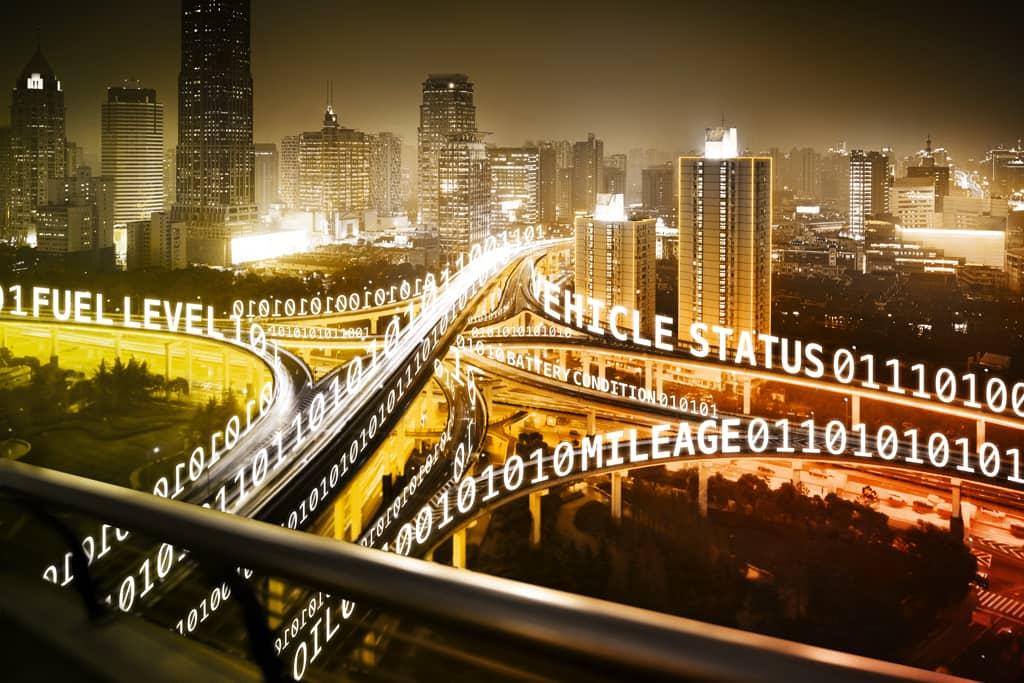 Новости о внедрении технологии блокчейн в автоиндустрию