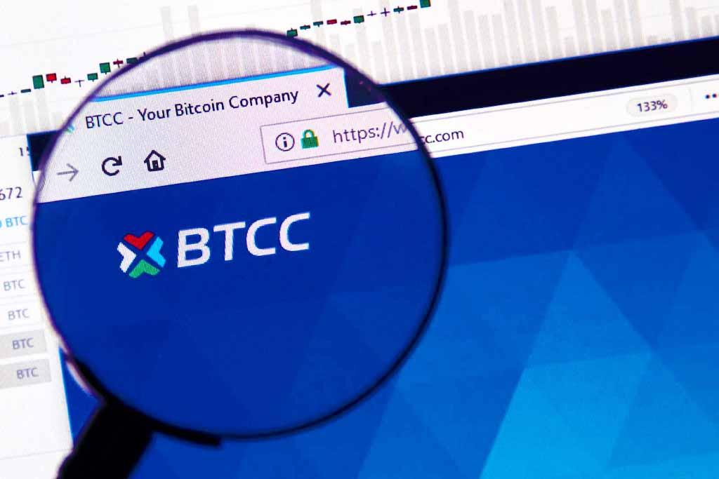 Новости о продаже акций биржи криптовалют BTCC