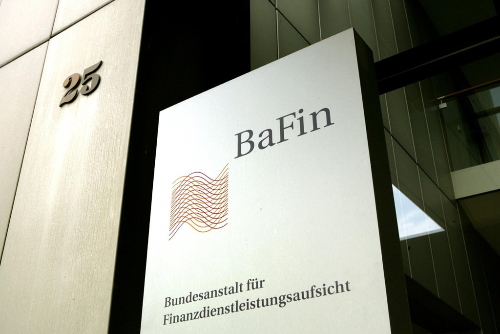 Регулирование криптовалюты в Германии