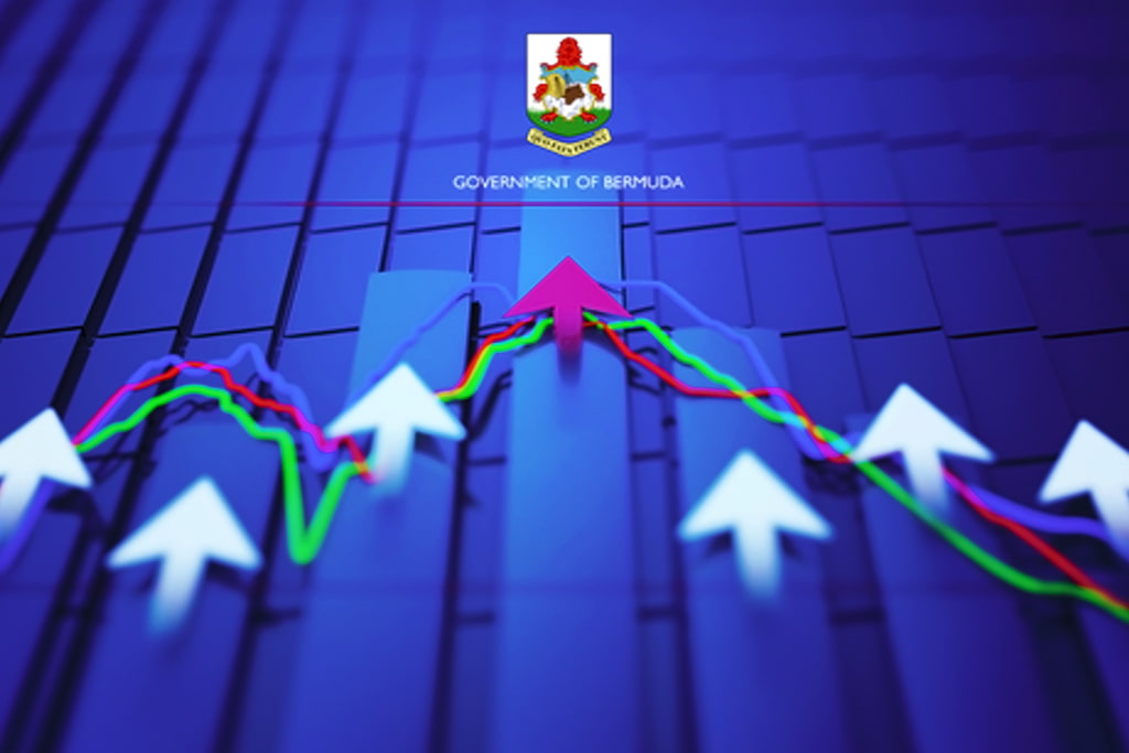 Новости о развитии технологии блокчейн на Бермудах