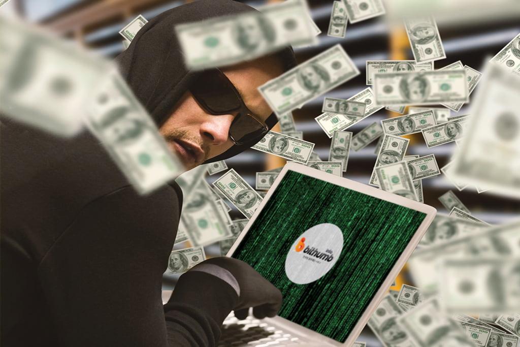 Новости о взломе биржи криптовалют Bithumb