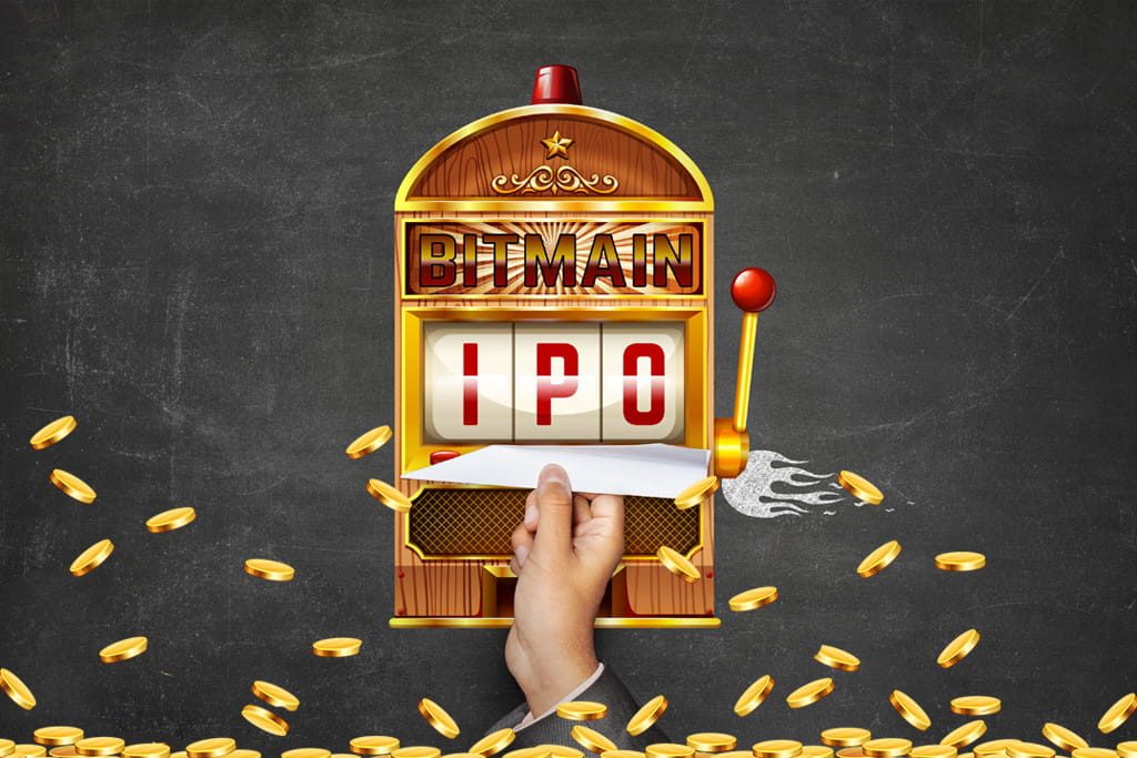 Новости криптовалют о Bitmain и ее первого IPO