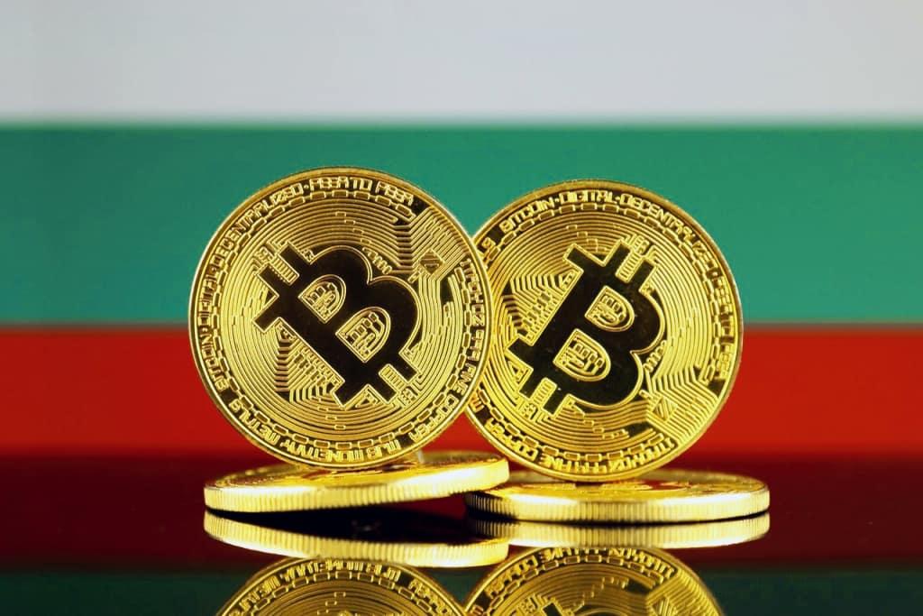 Новости криптовалют о наличии биткоинов в Болгарии
