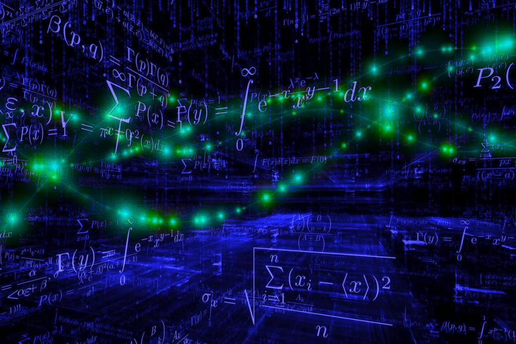 Доклад на тему криптовалют от Романа Быкова