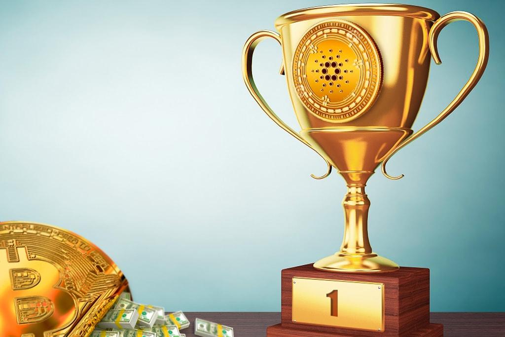 Новости криптовалют о рейтинге основных цифровых активов