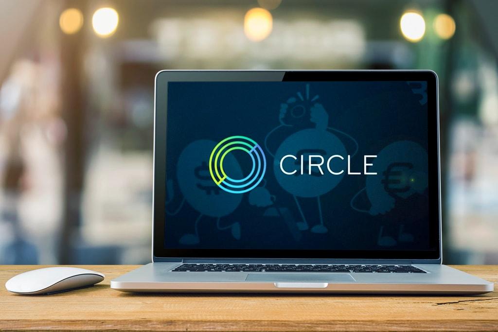 Новости криптовалют о монетах от компании Circle