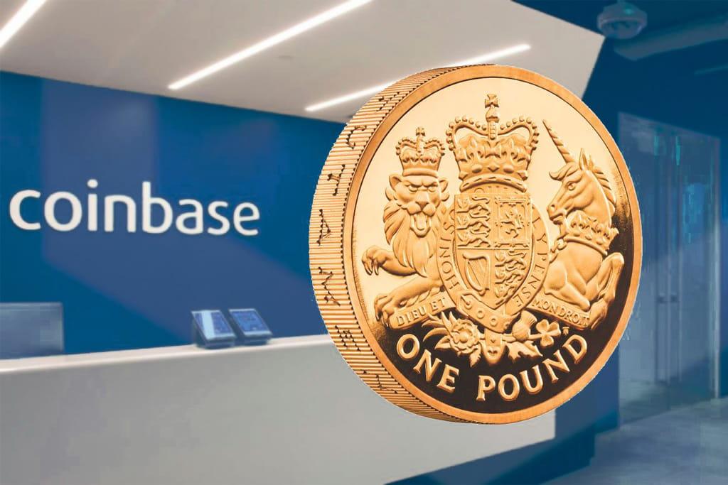 Новости о бирже криптовалют Coinbase UK