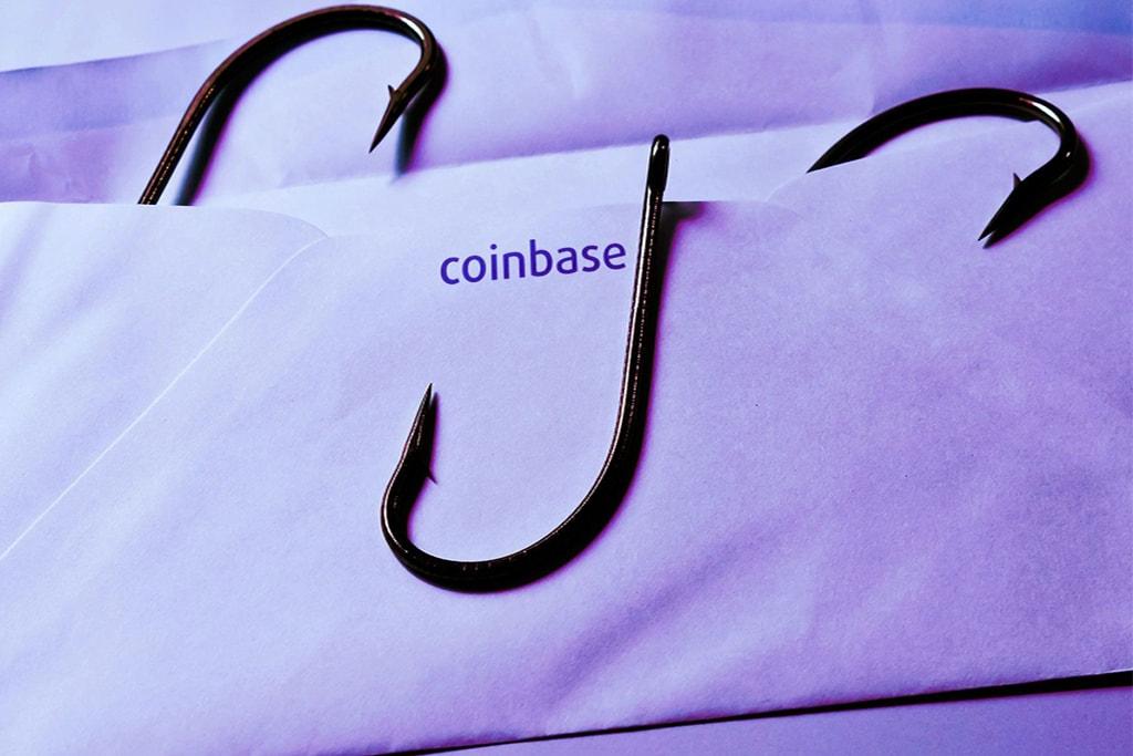 Новости о мошенничестве со стороны биржи криптовалют Coinbase