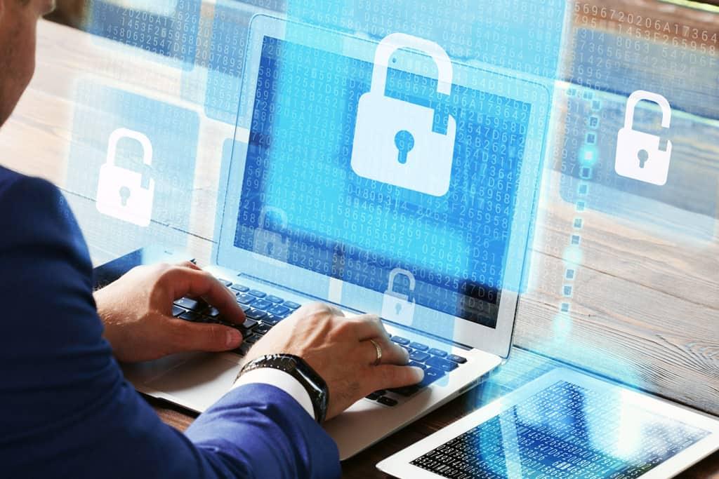 Технология блокчейн в сфере безопасности