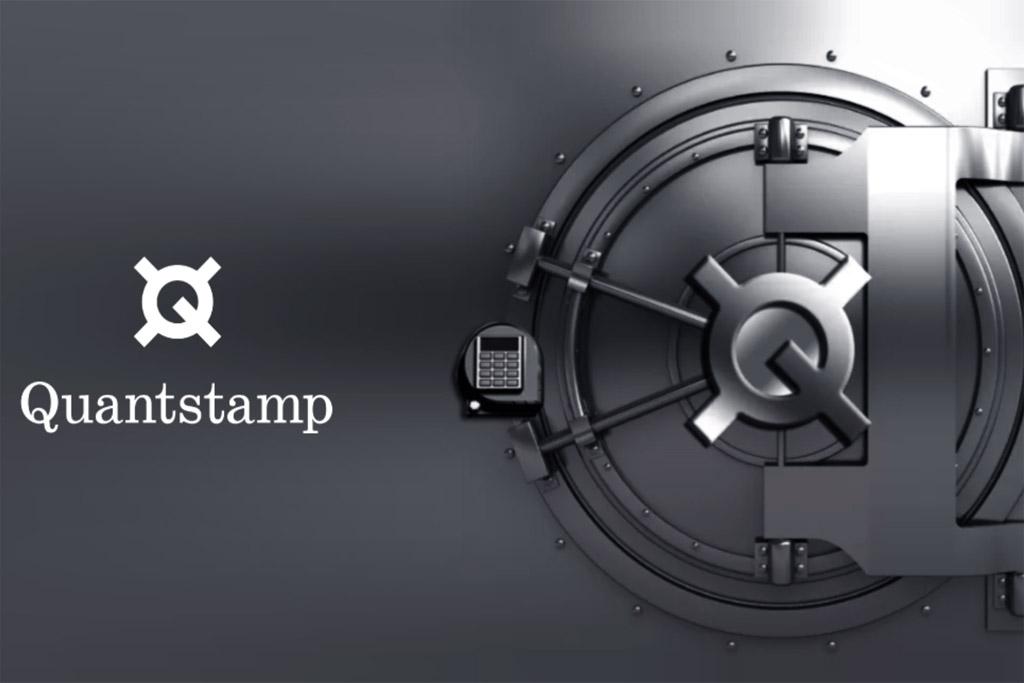 Технология блокчейн: проект quantstamp
