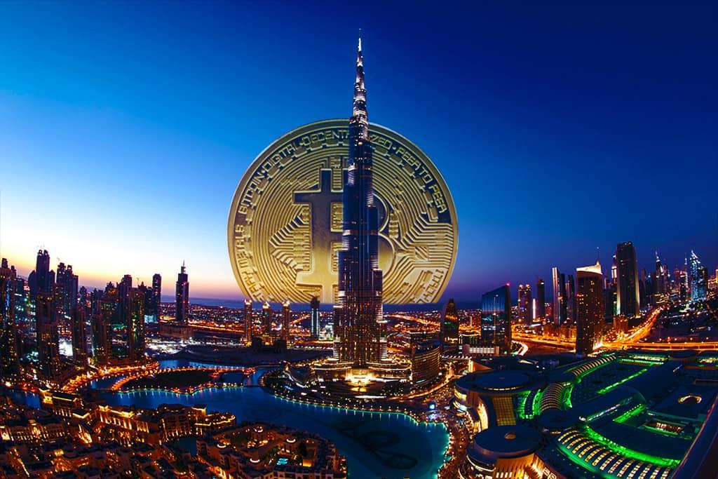 Новости о бирже криптовалют BitOasis