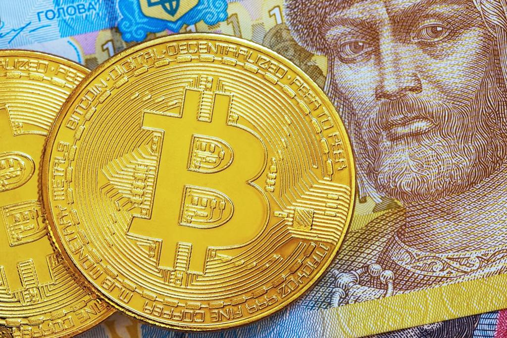 Регулирование криптовалюты сегодня