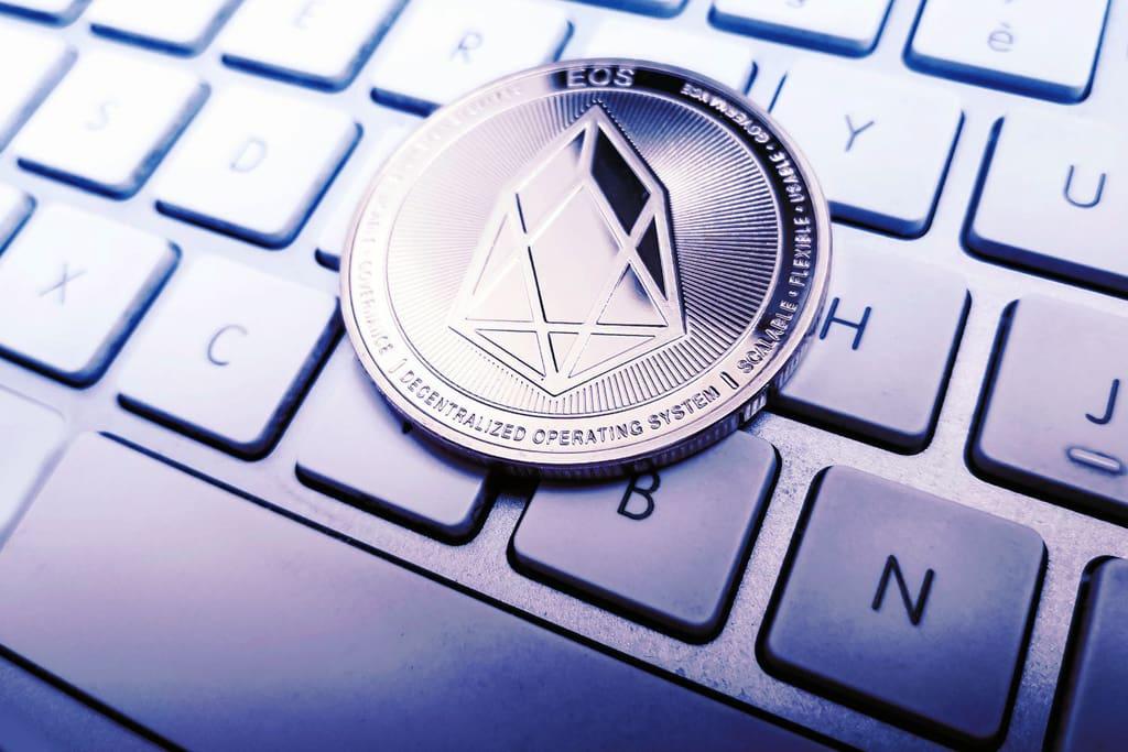 Новости криптовалют о работе сети EOS