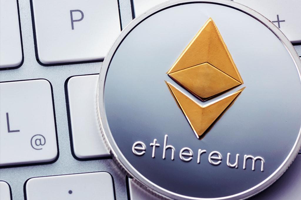 Новости криптовалют о смене символа эфириума