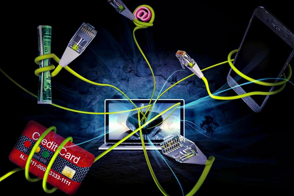 Новости о фейковых биржах криптовалют