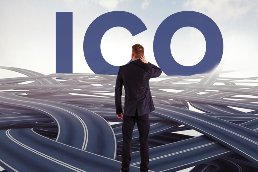 Максим Федосов о продвижении ICO-проектов