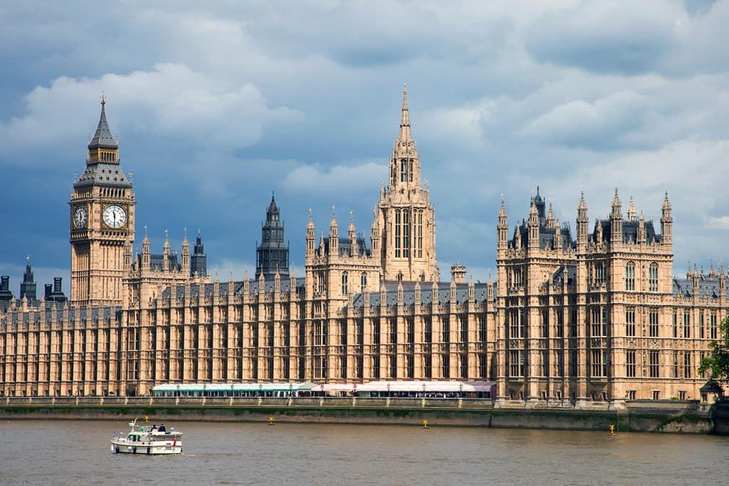 Регулирование криптовалюты в Британии