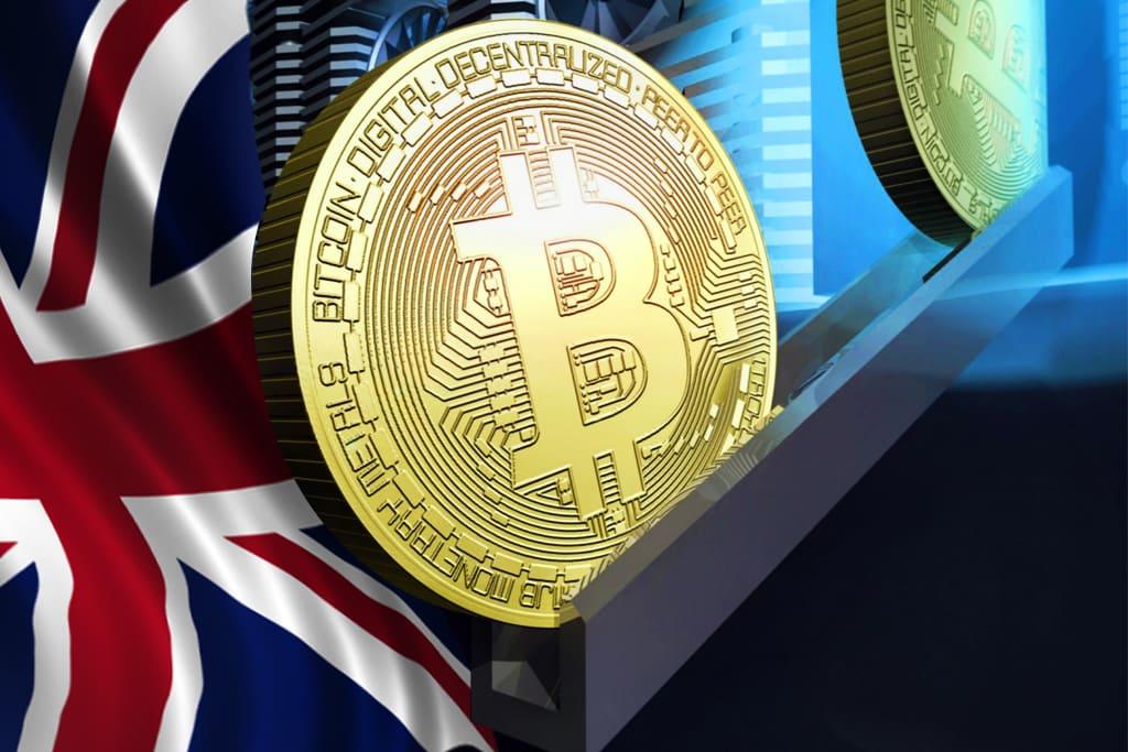 Новости криптовалют о вирусе криптоджекинга в Великобритании