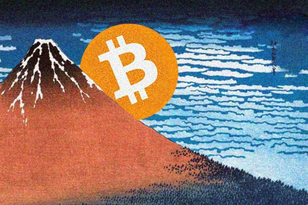 Японская организация по регулированию криптовалюты