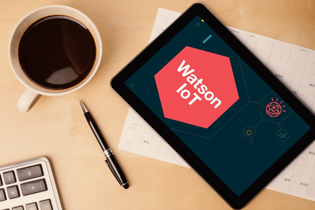 Технология блокчейн в проекте Watson IoT