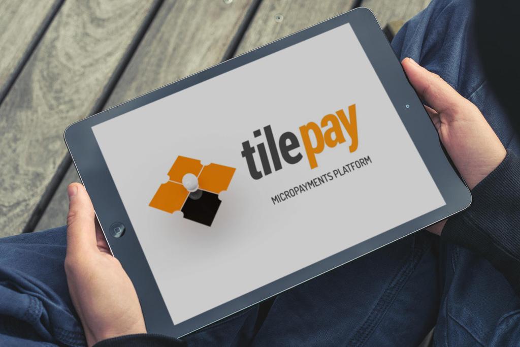 Технология блокчейн в проекте Tilepay