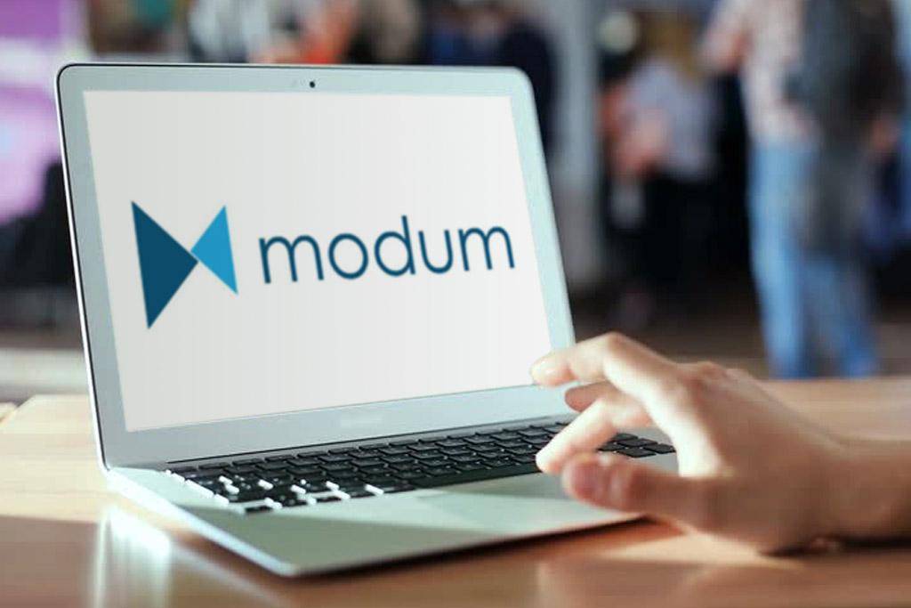 Технология блокчейн в проекте Modum