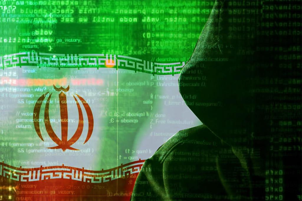 Новости криптовалют о хакерах из Ирана