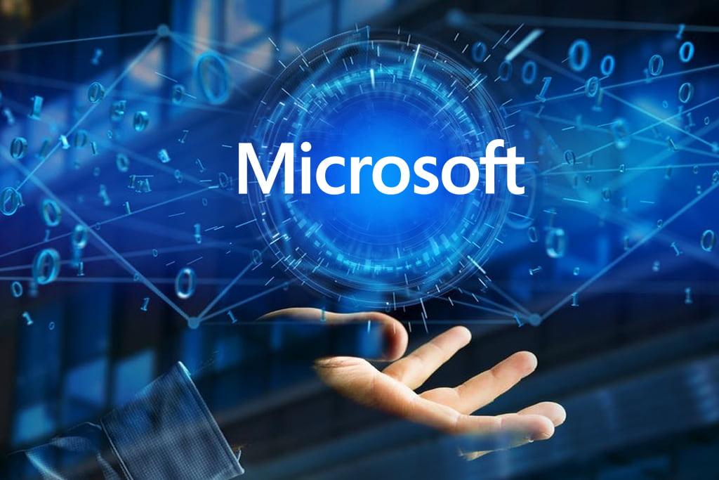 Новости о технологии блокчейн и компании Microsoft
