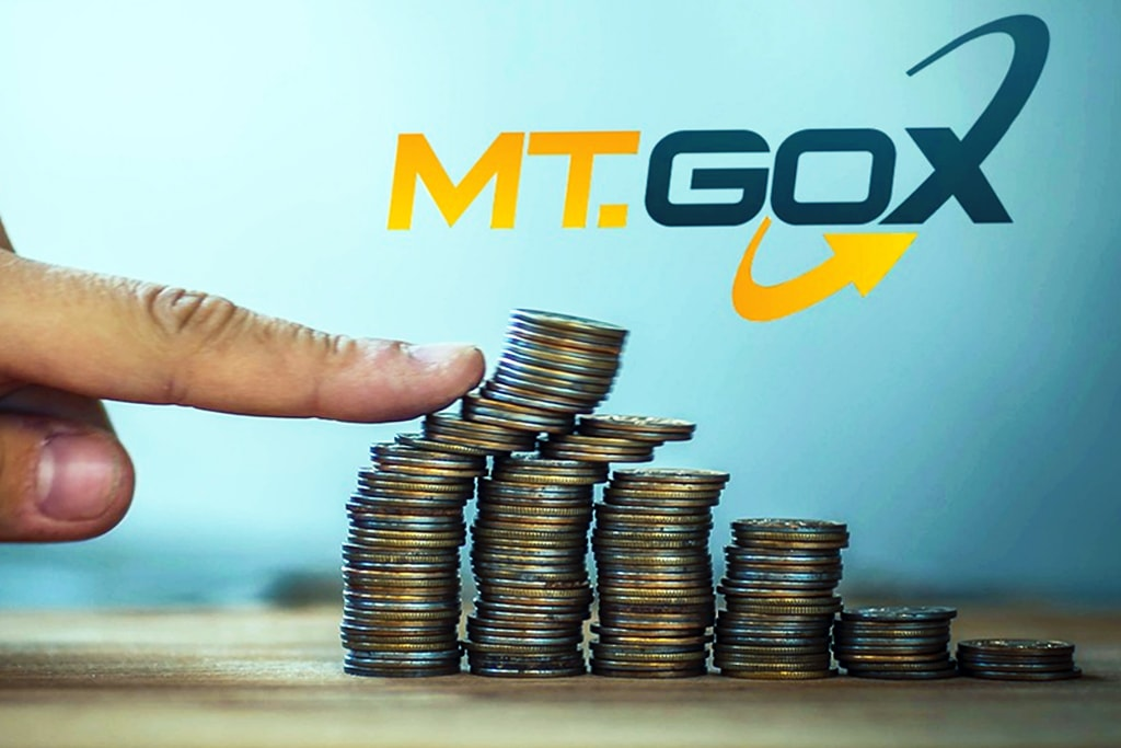 Новости о сбросе биткоинов биржи криптовалют Mt.Gox