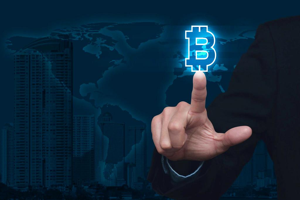 Перспективы криптовалют для клиентов компании
