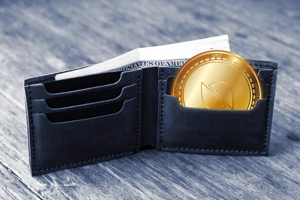 Новости криптовалют о кошельке от Ontology