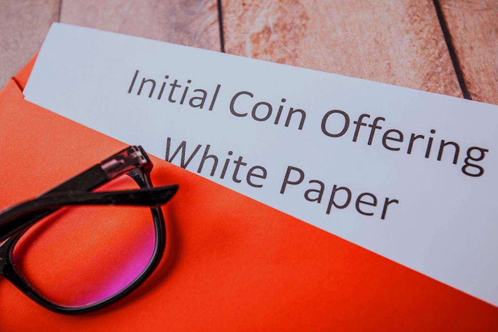 White Paper для стартапа ICO